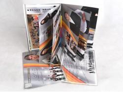 Альбом выпускной журнал школьный 1