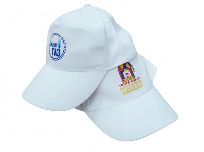 Фотосувенир кепка