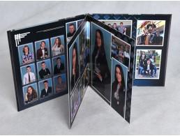 Альбом школьный фотокнига 2